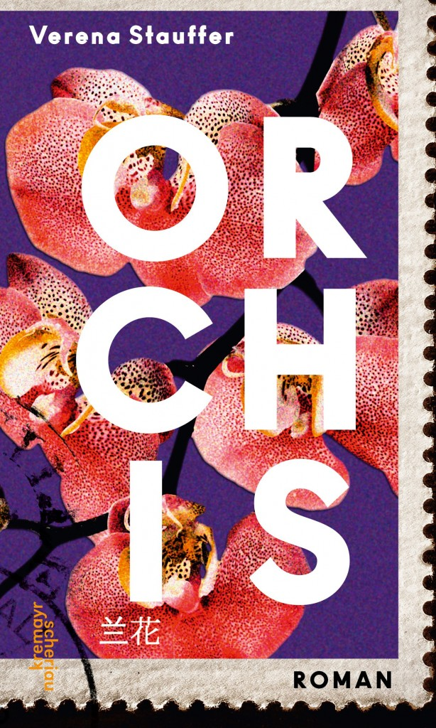 orchis cover frontal - 1
